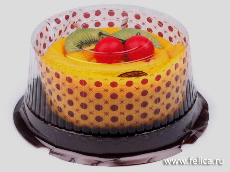 упаковка для тортов оптом от производителя иваново